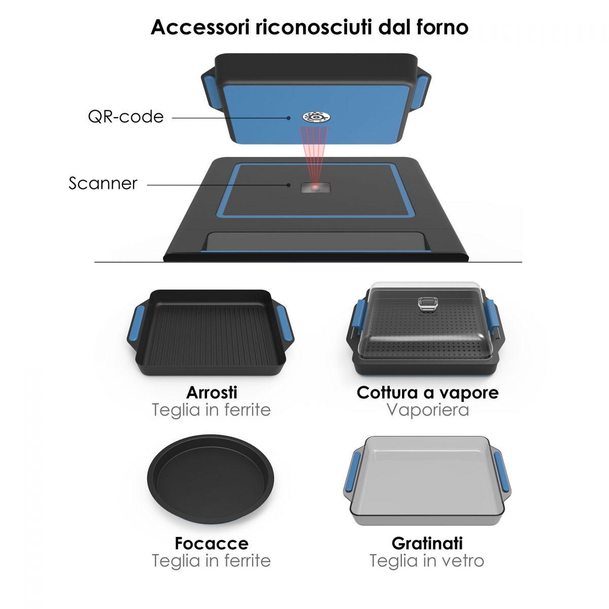 forno automatico microonde electrolux design sensore