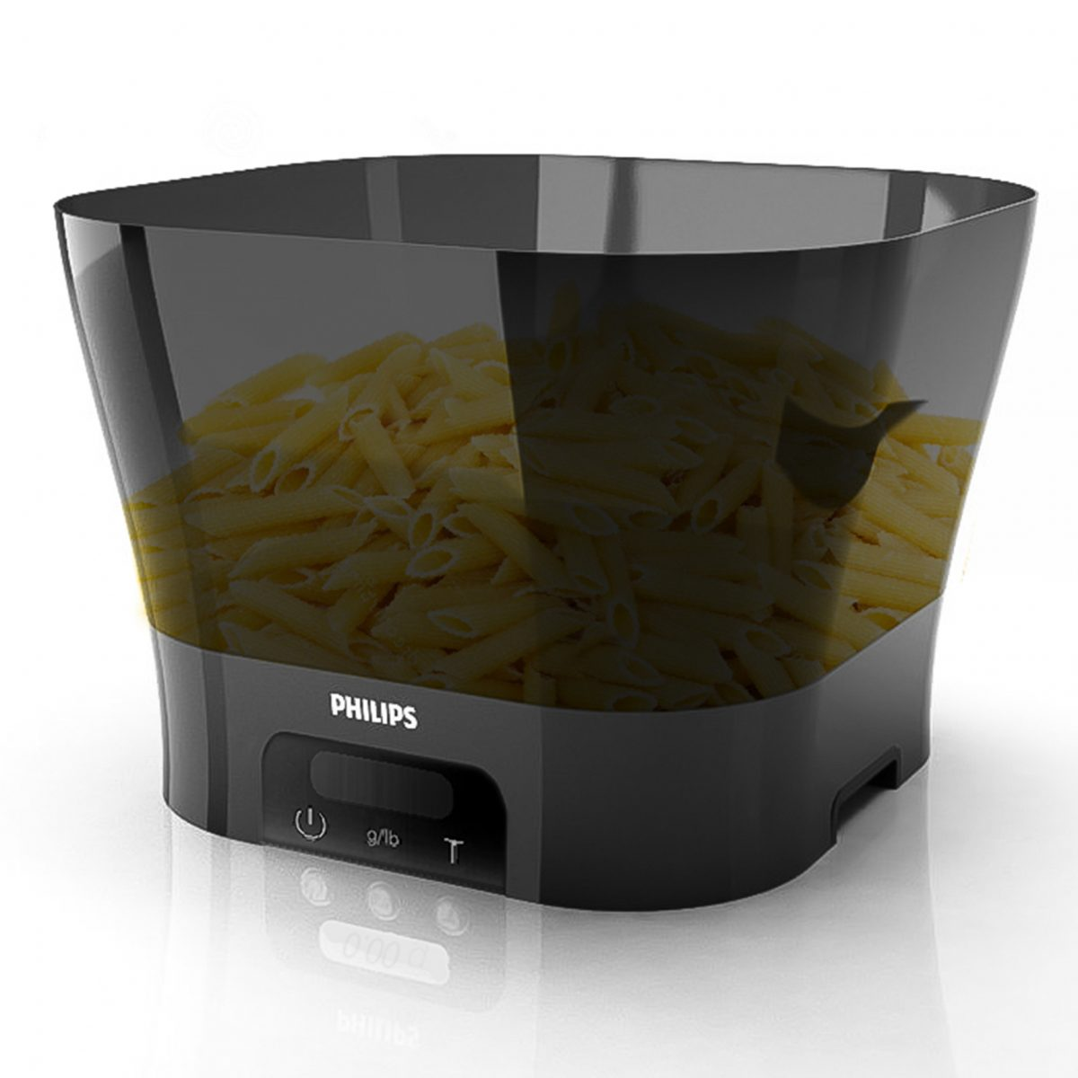 Bilancia cucina philips digitale