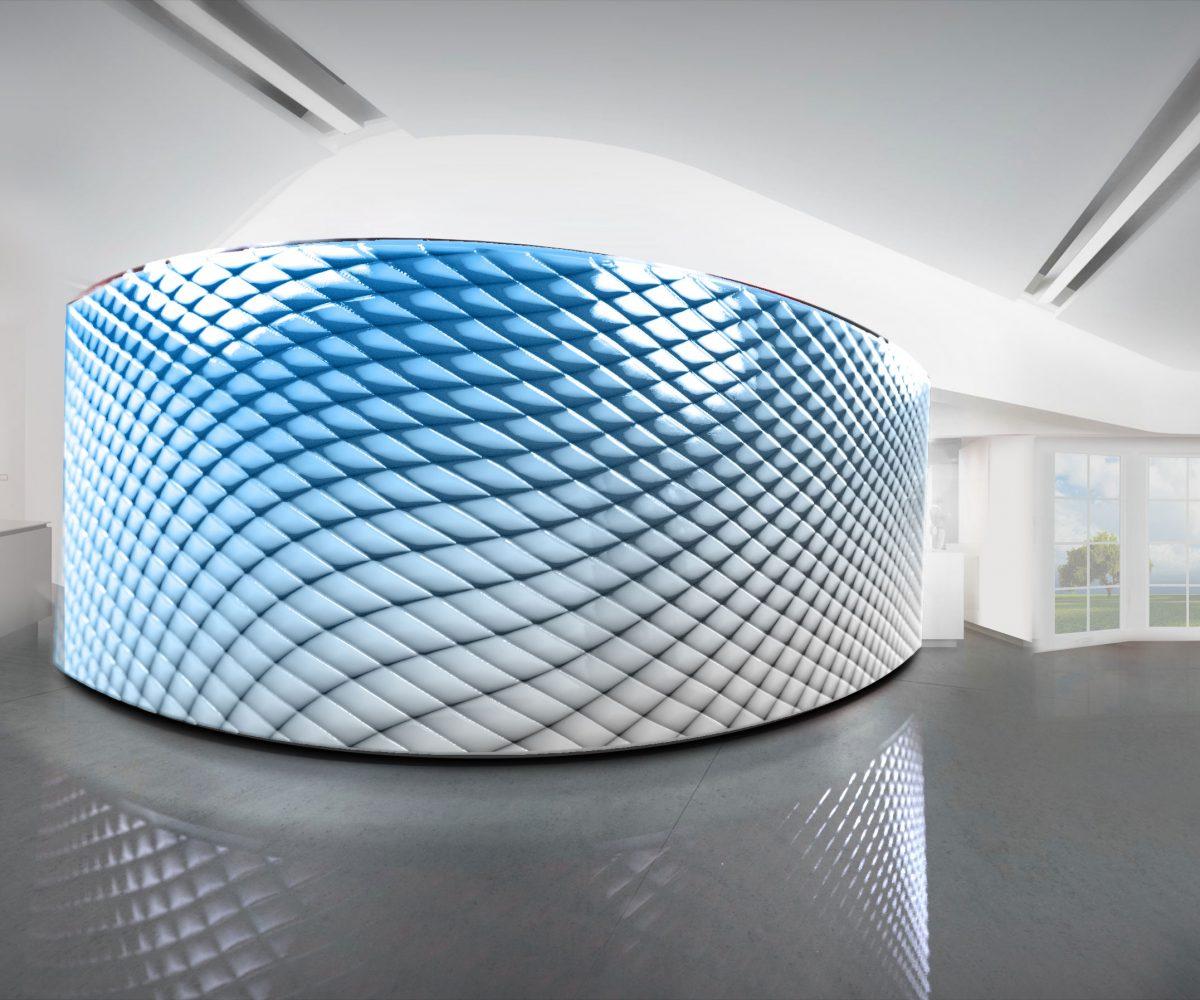 pelle dragone cinese scaglie disegno design interior