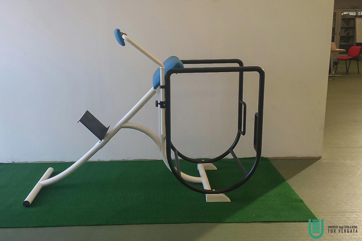 Prototipo laterale